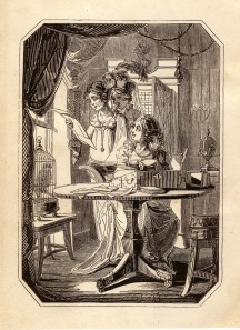 Jane-Austen-Writing-Desk