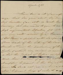 Mary Hamilton Papers